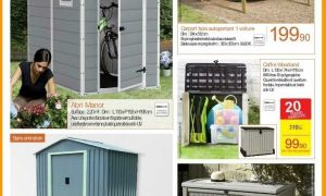 30 Best Of Abri De Jardin Carrefour