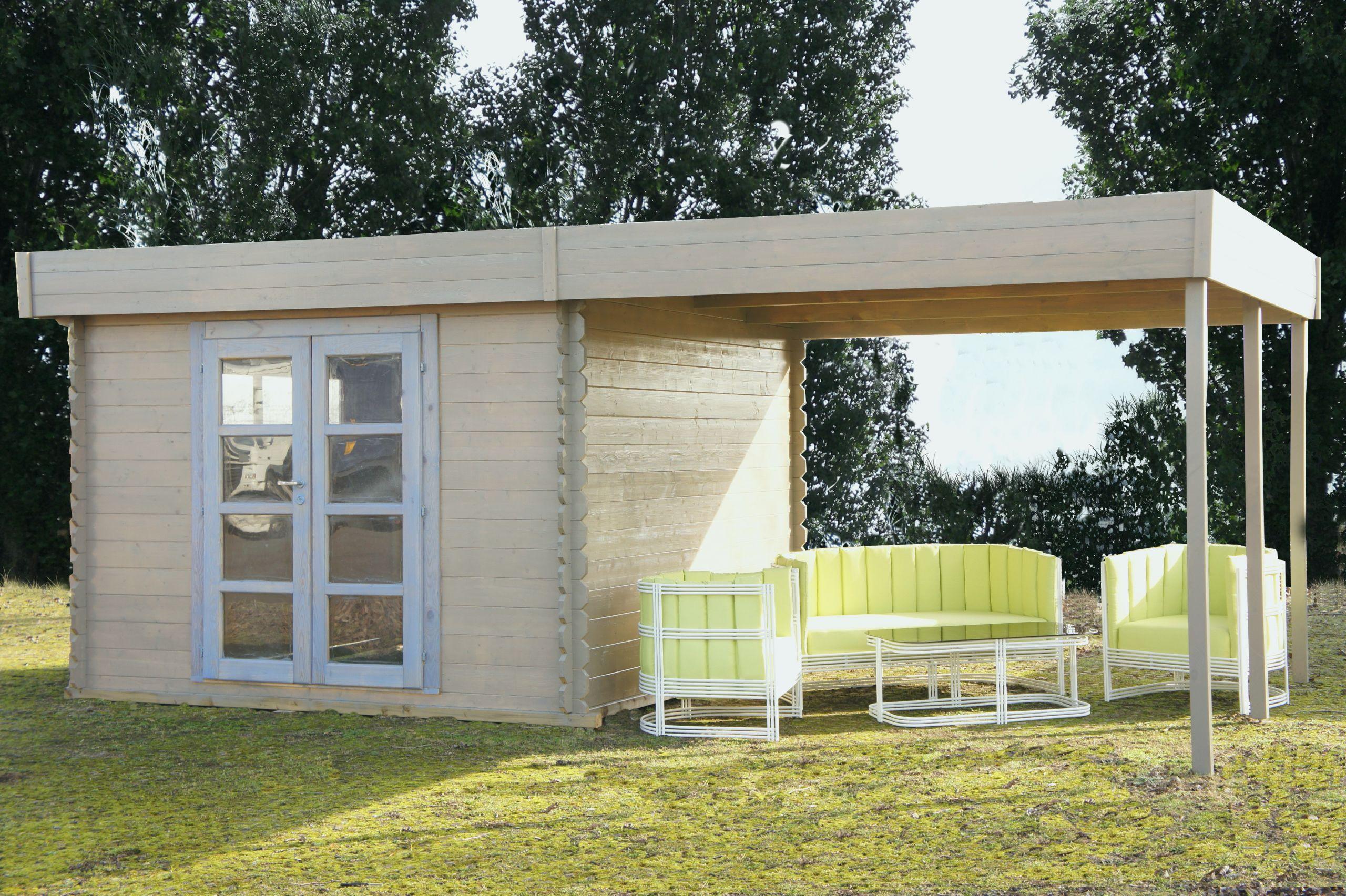 construire abri jardin bois beautiful construire un garage contre une maison of construire abri jardin bois
