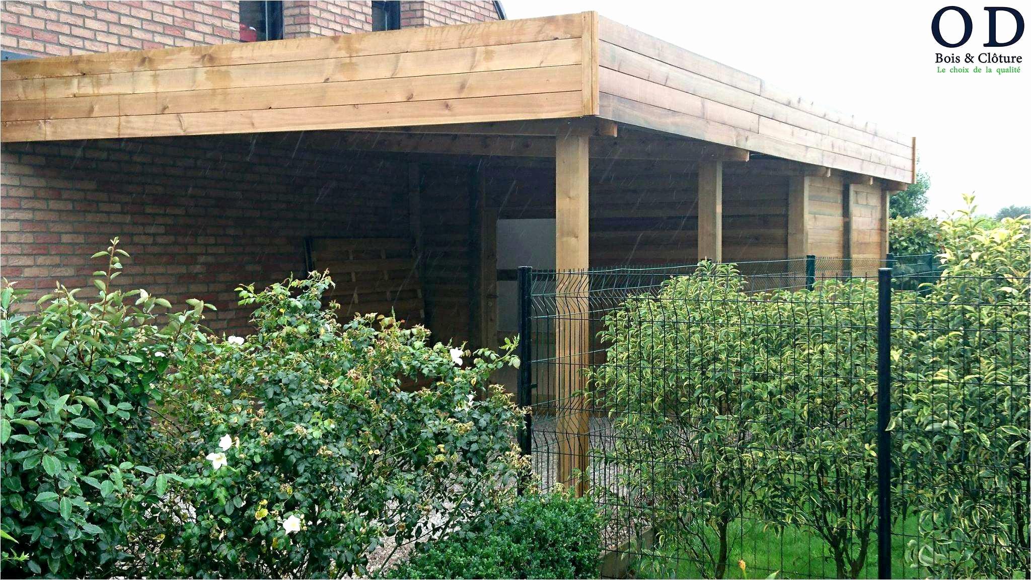 Construire Abris Bois 36 frais abri salon de jardin | salon jardin