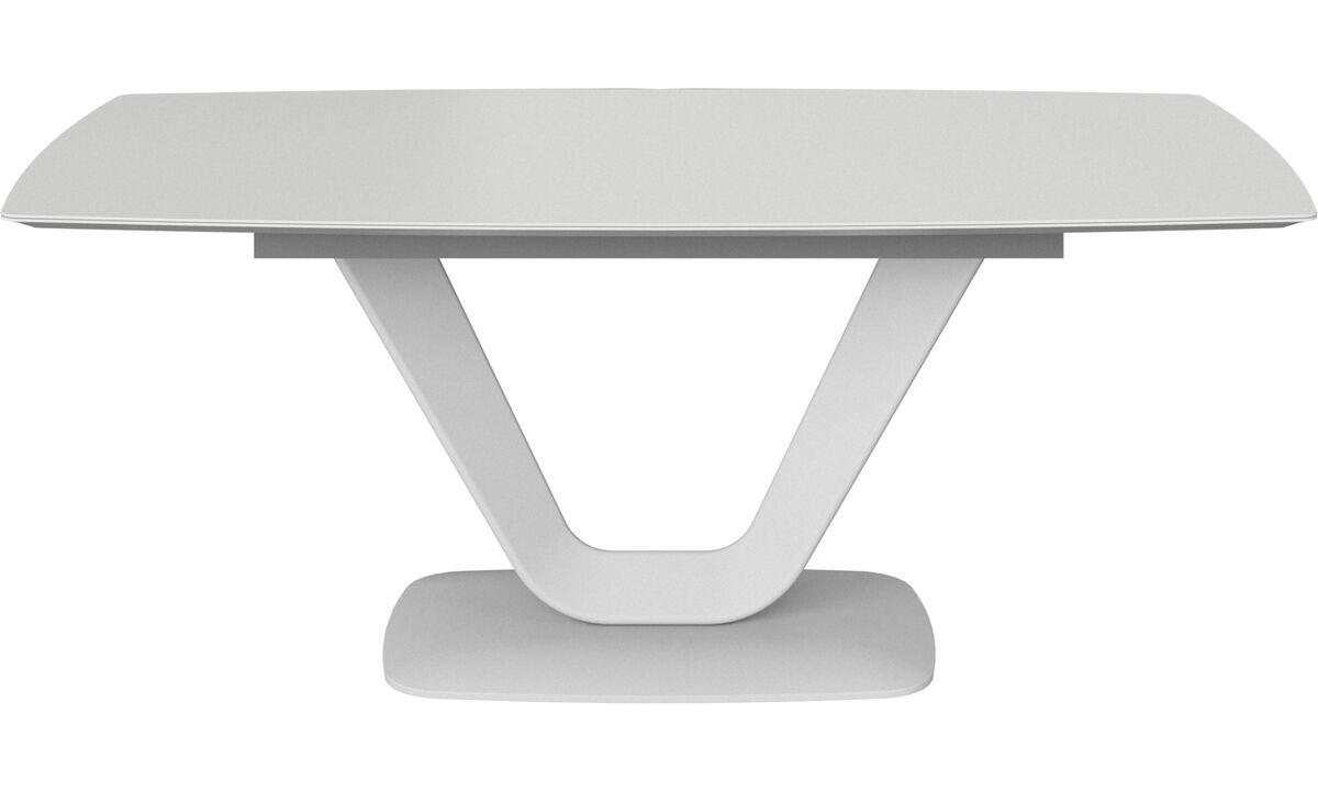 Achat Table Beau Tables De Salle  Manger Design Boconcept