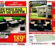 Achat Table De Jardin Best Of Jardin Brico Abris Depot Bricodepot Nouveau Cuisine De