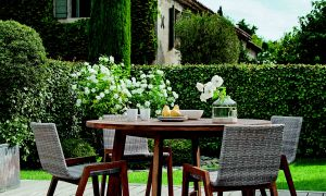 23 Inspirant Achat Table De Jardin