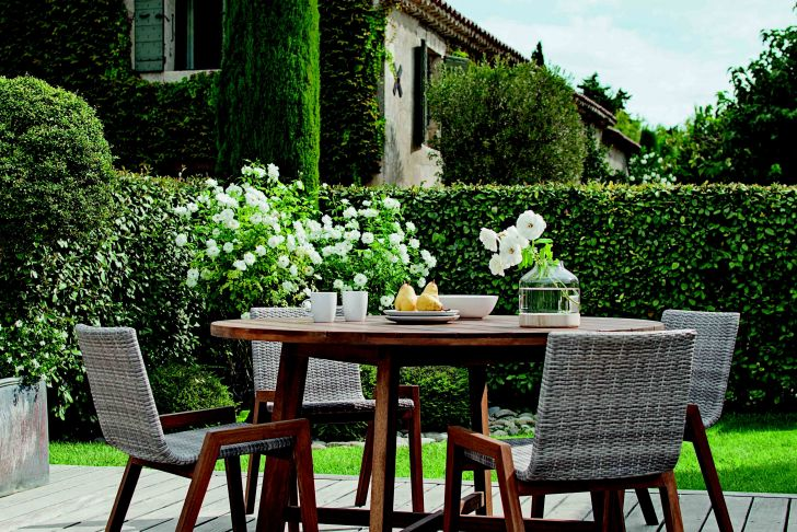 Achat Table De Jardin Génial épinglé Sur D&co