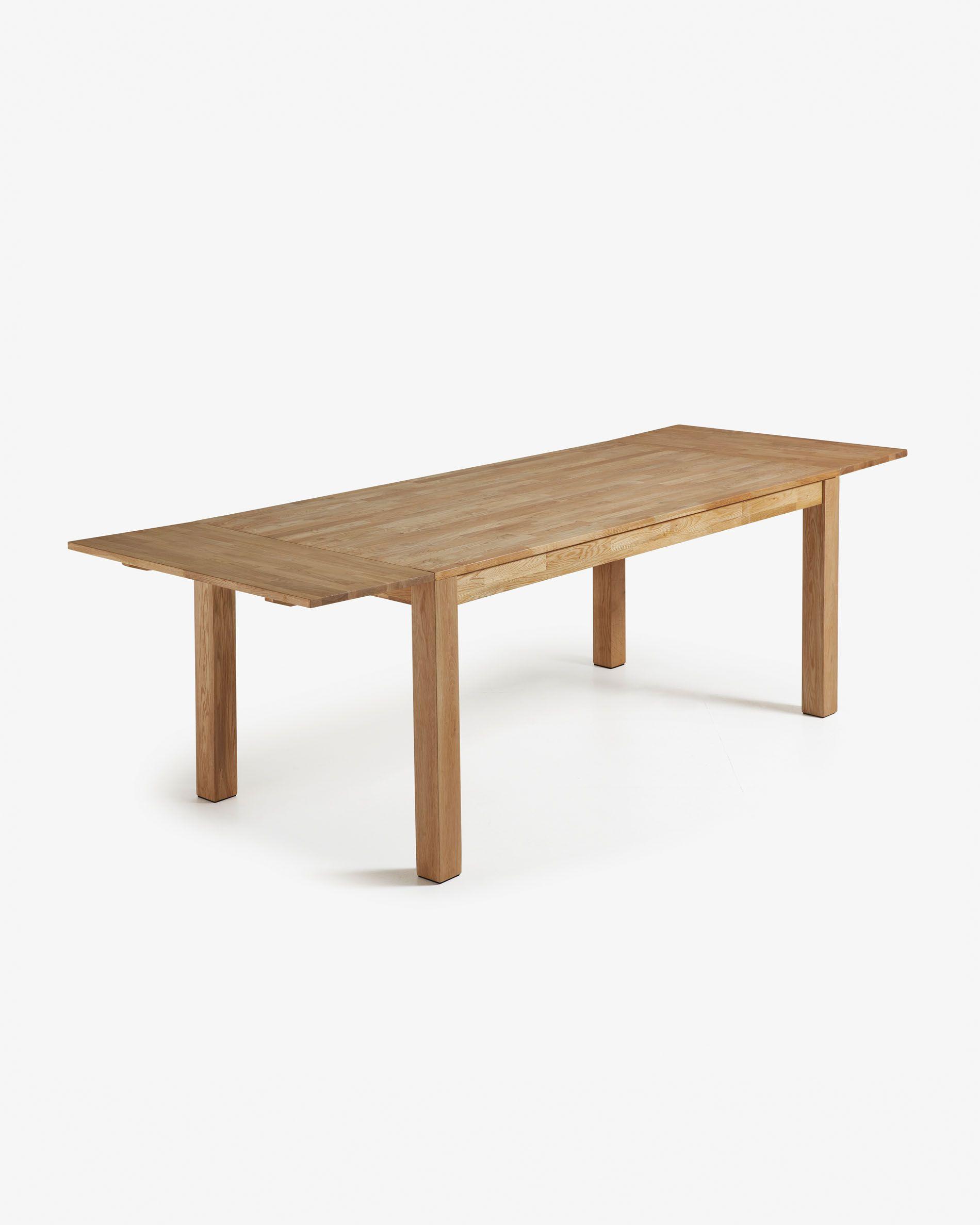 Achat Table Nouveau isbel Extendable Table 120 200 X 75 Cm
