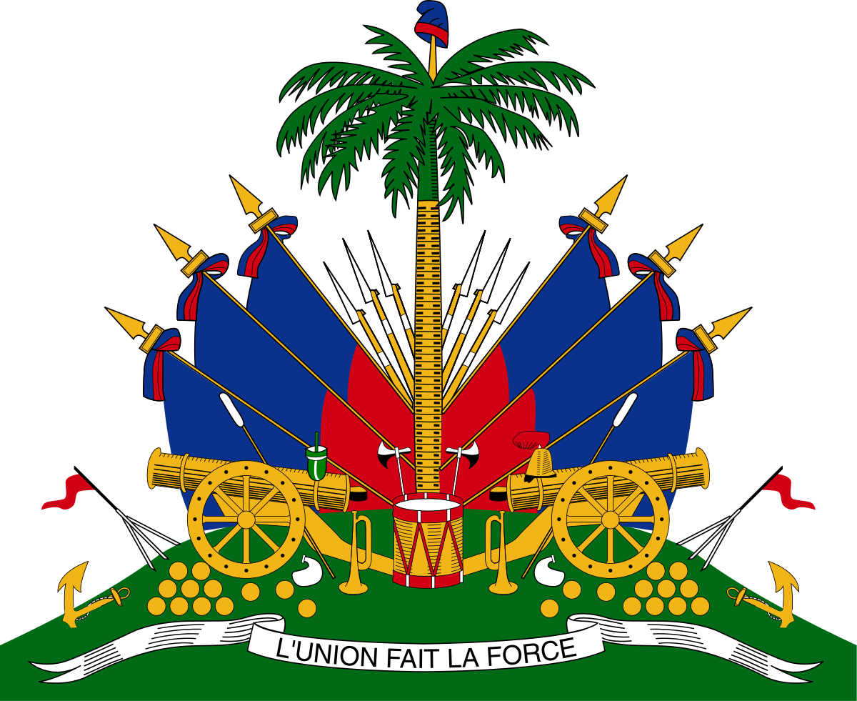 1200px Coat of arms of Haitig