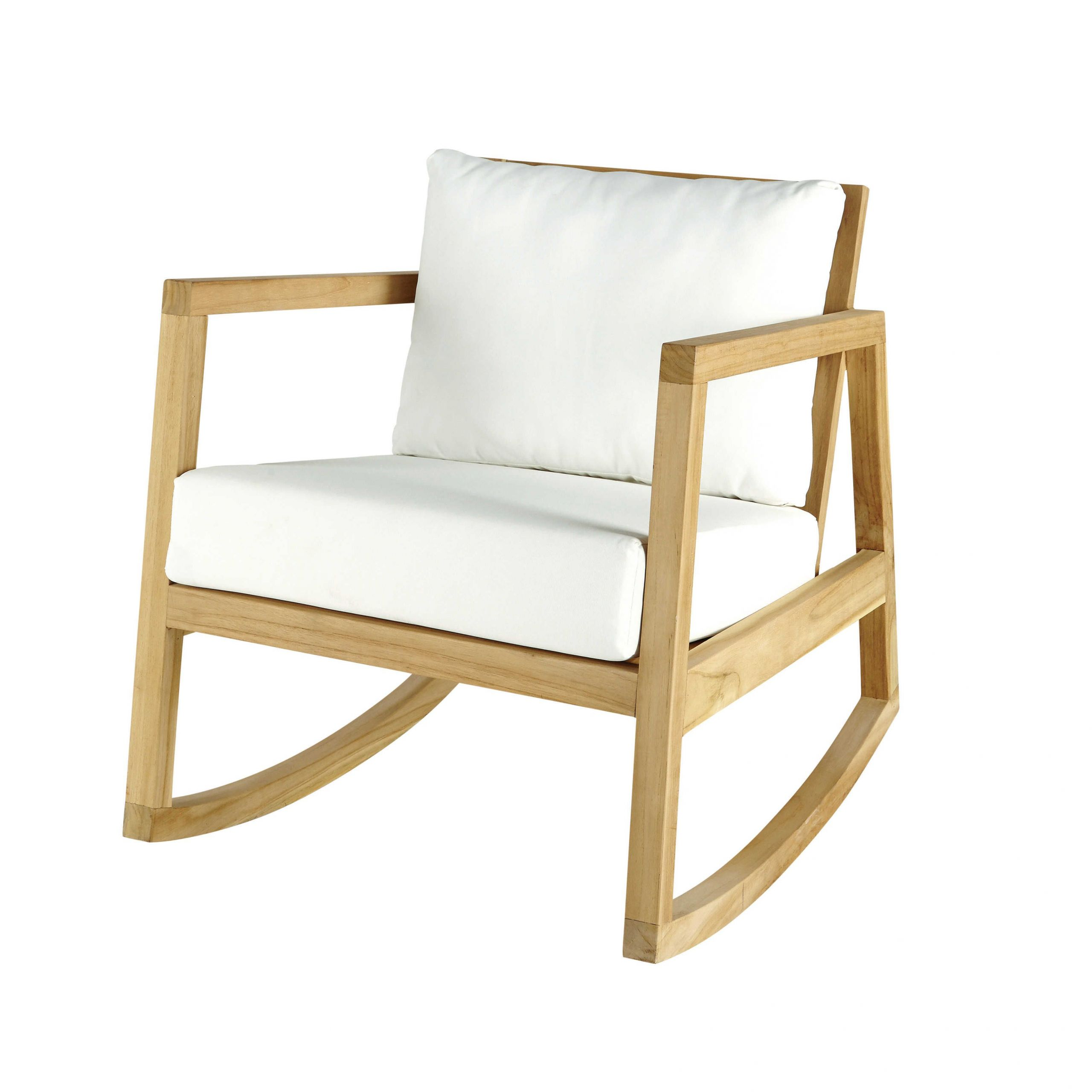 rocking chair blanche national photograph with beau fauteuil a bascule alinea chaise bascule blanche fauteuil rocking chair blanc alinea table of