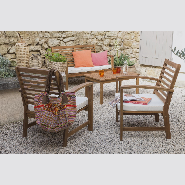 la redoute salon de jardin resine tressee magnifique table jardin 10 personnes 5