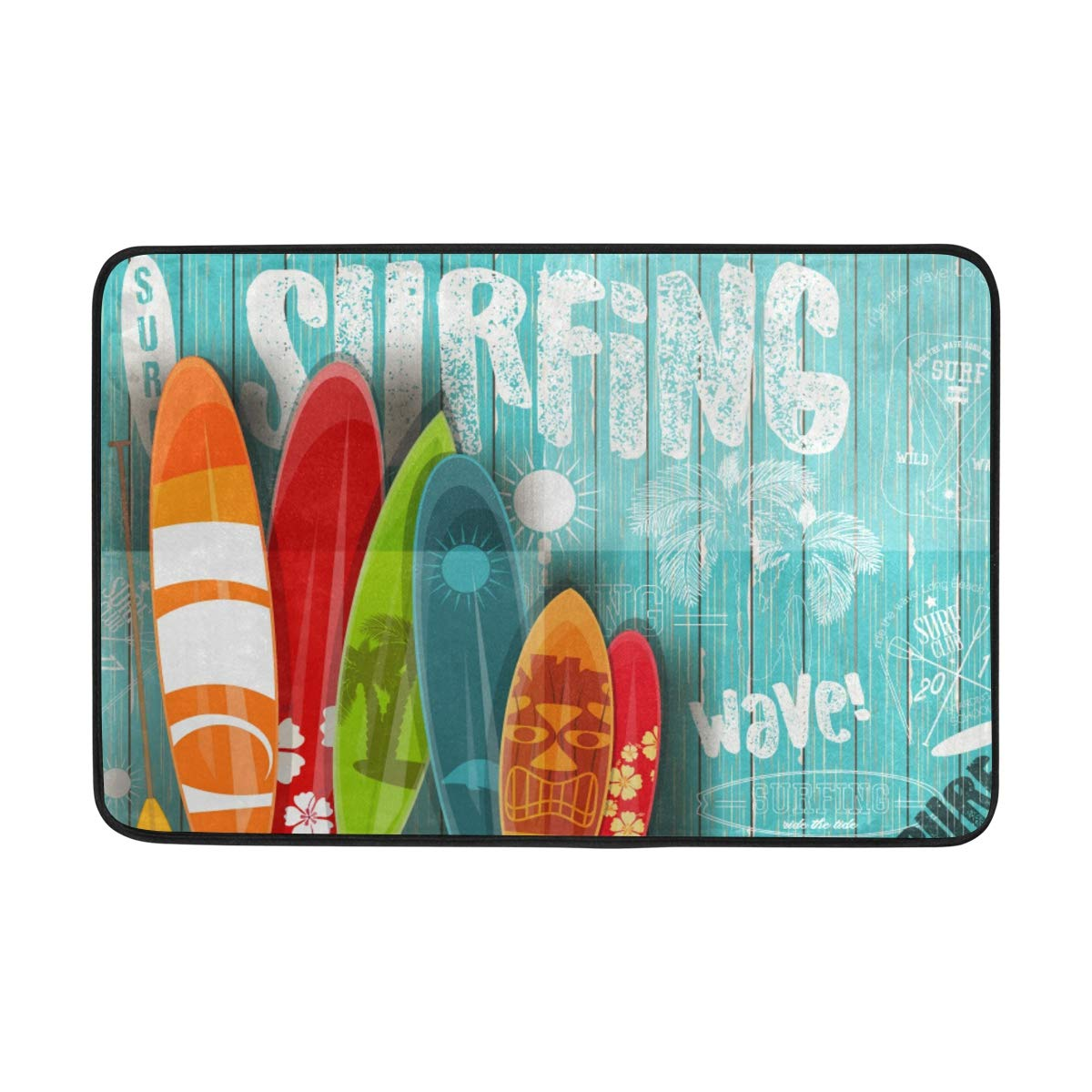 Amazon Salon De Jardin Aluminium Nouveau Amazon Surfboard Surfing Bath Mat Non Slip Memory Foam Of 40 Nouveau Amazon Salon De Jardin Aluminium