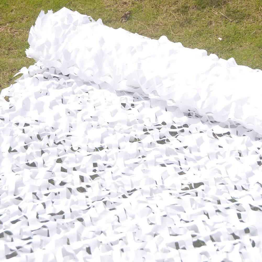 Amazone Salon De Jardin Resine Nouveau Chasse Bellenov Filet De Camouflage Blanc Grande Taille
