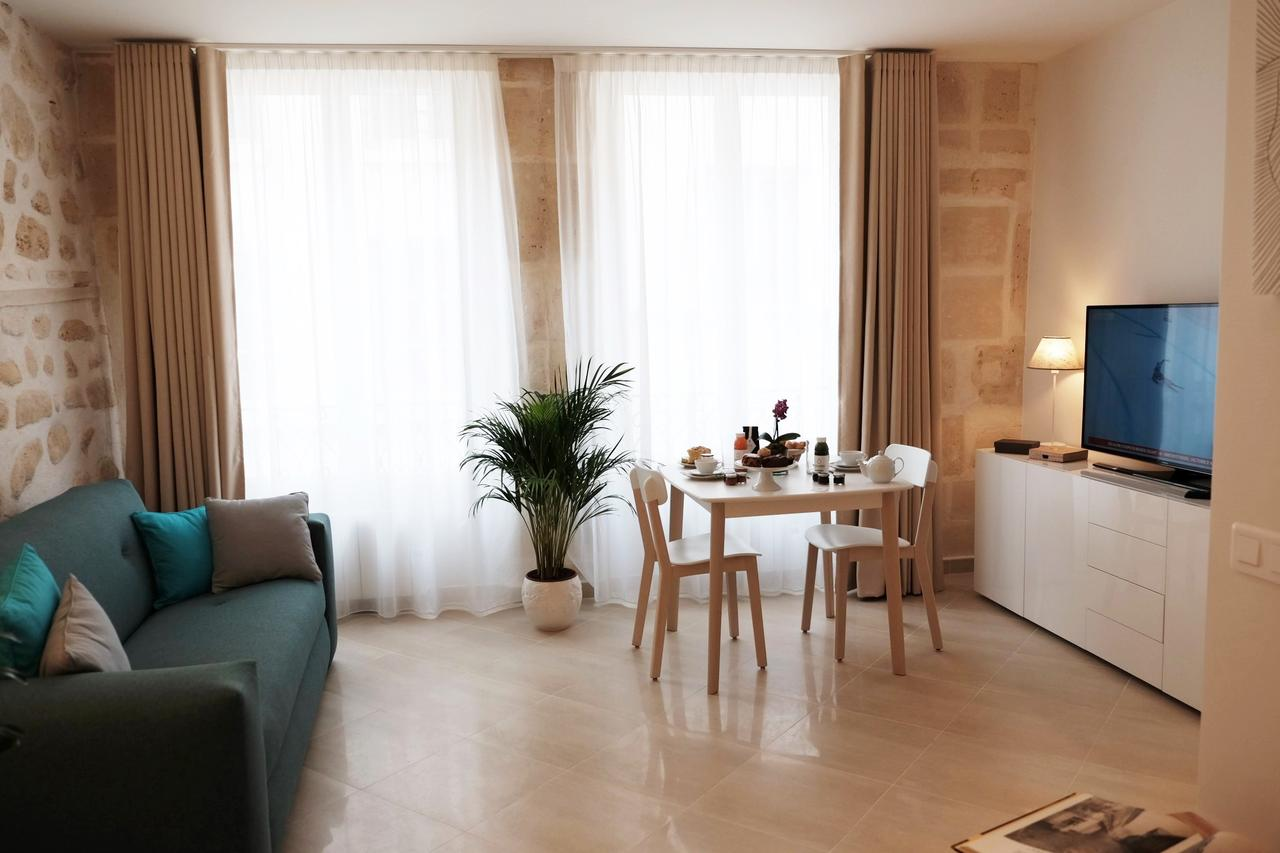 Article De Jardin Inspirant Jardin Saint Honoré Apartments Paris – Updated 2019 Prices Of 30 Inspirant Article De Jardin