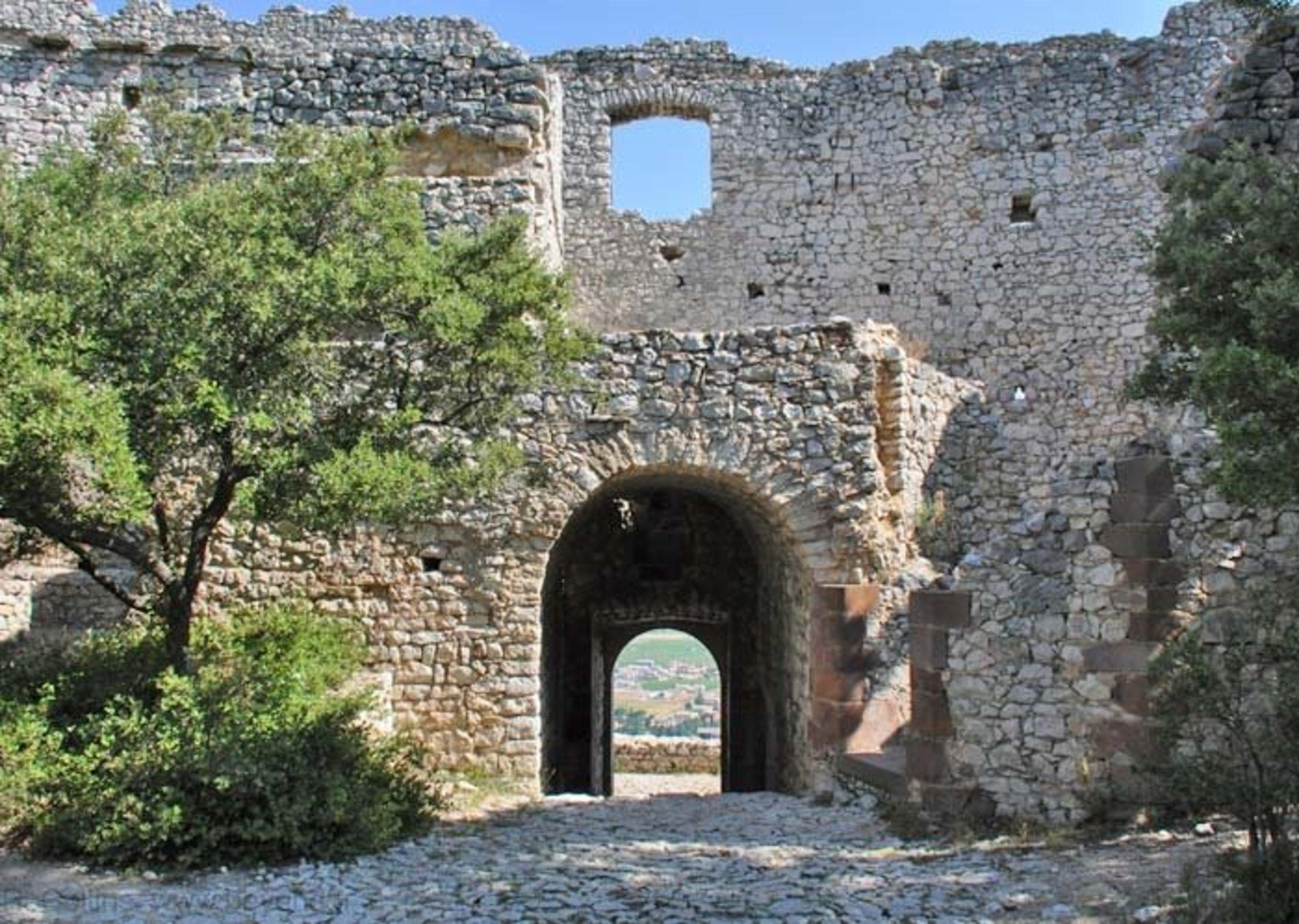 castella saint victor