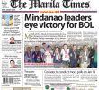 Banc Alinea Inspirant the Manila Times