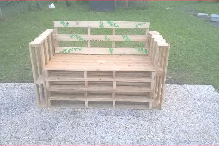 Banc De Jardin En Teck Élégant Innovante Banc Pour Jardin Image De Jardin Décoratif