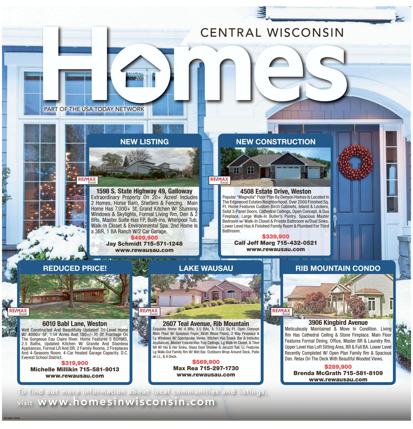 Barnum Brico Depot Frais Central Wisconsin Homes by Jim Reese issuu Of 34 Beau Barnum Brico Depot