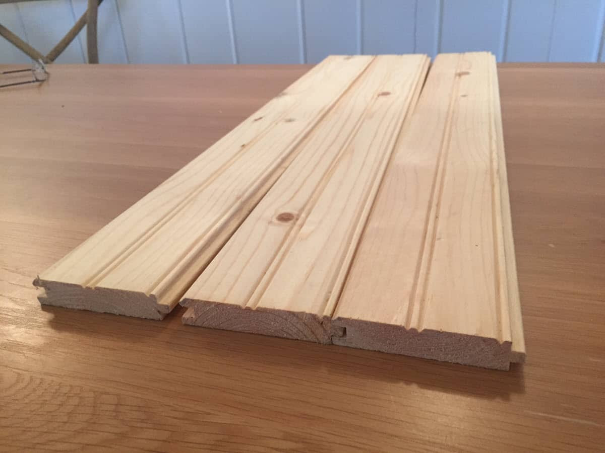tongue and groove hardwood flooring home depot of beadboard ceiling install inside pine 3 4 x 4 tongue and groove beadboard boards knotty pine 3 4 x 4 tongue and groove beaded boards