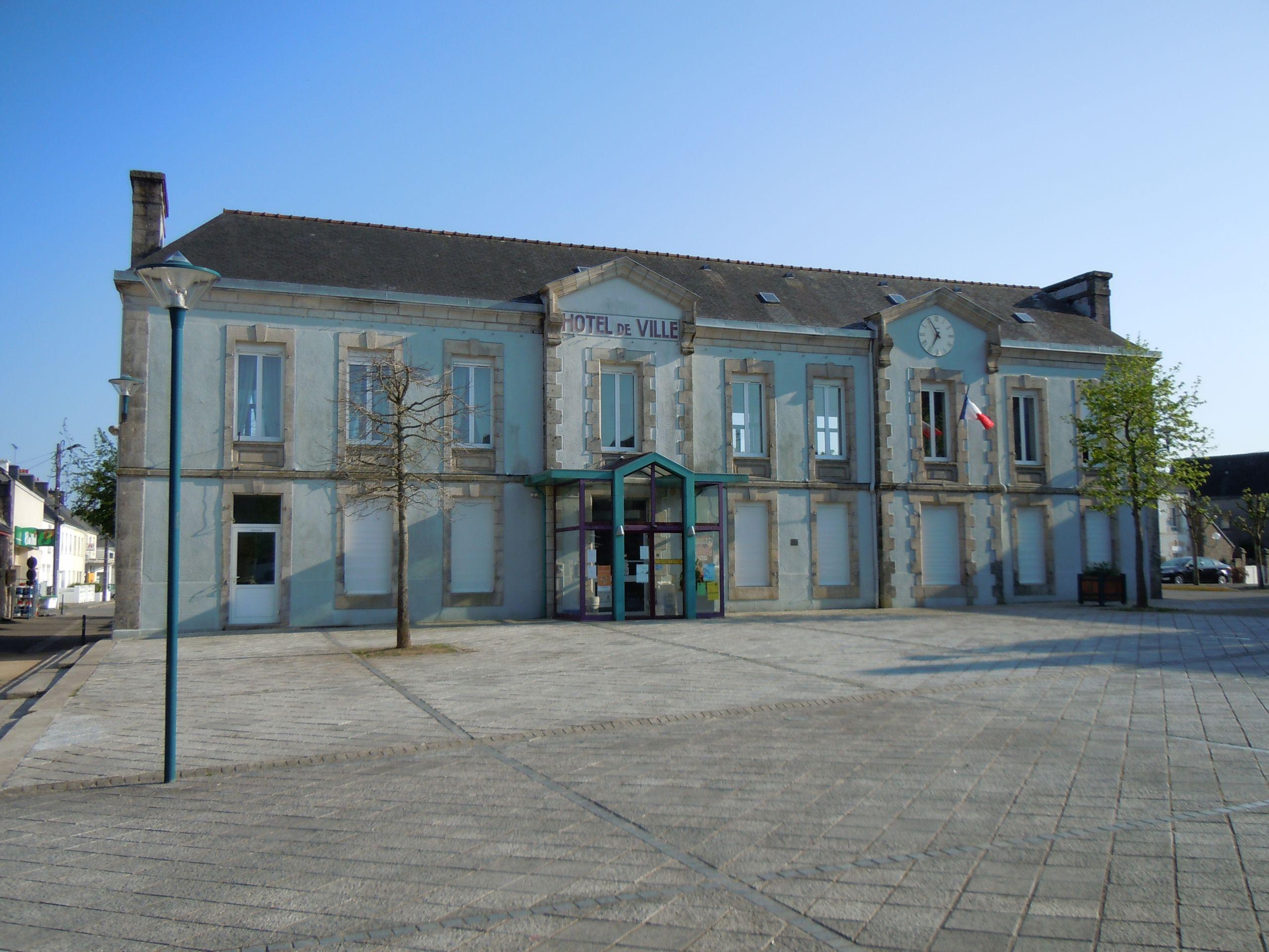 Mairie Scaër JPG