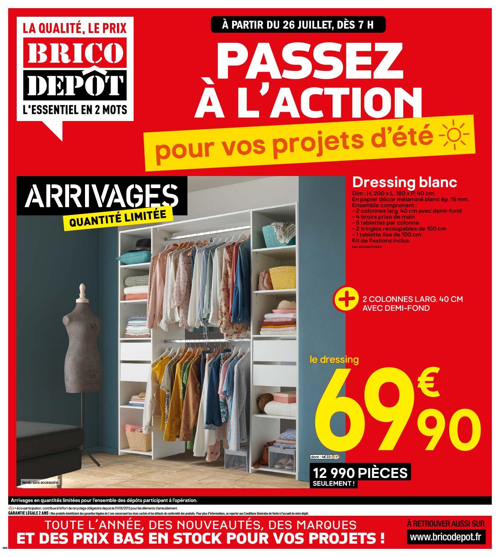 Brico Depot St Brieuc Charmant Dep 1 by Jan Deo issuu