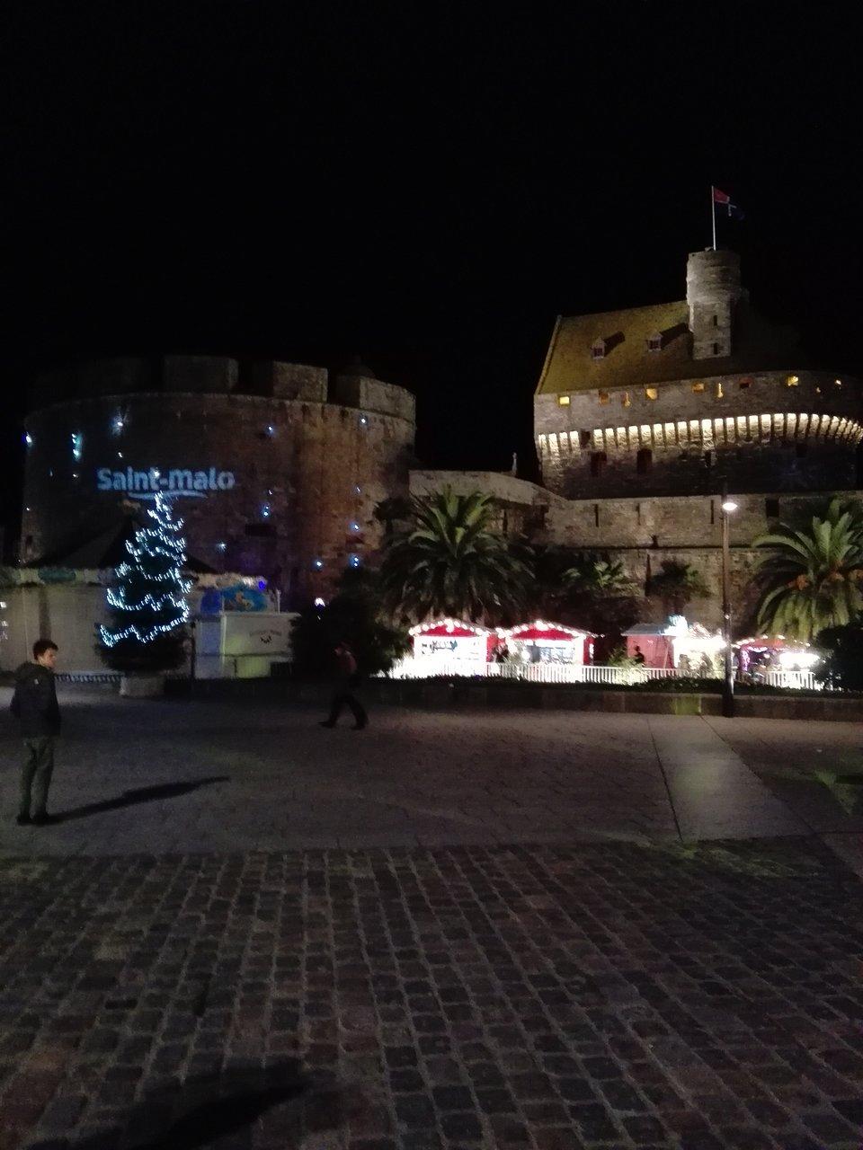 hotel de france et chateaubria