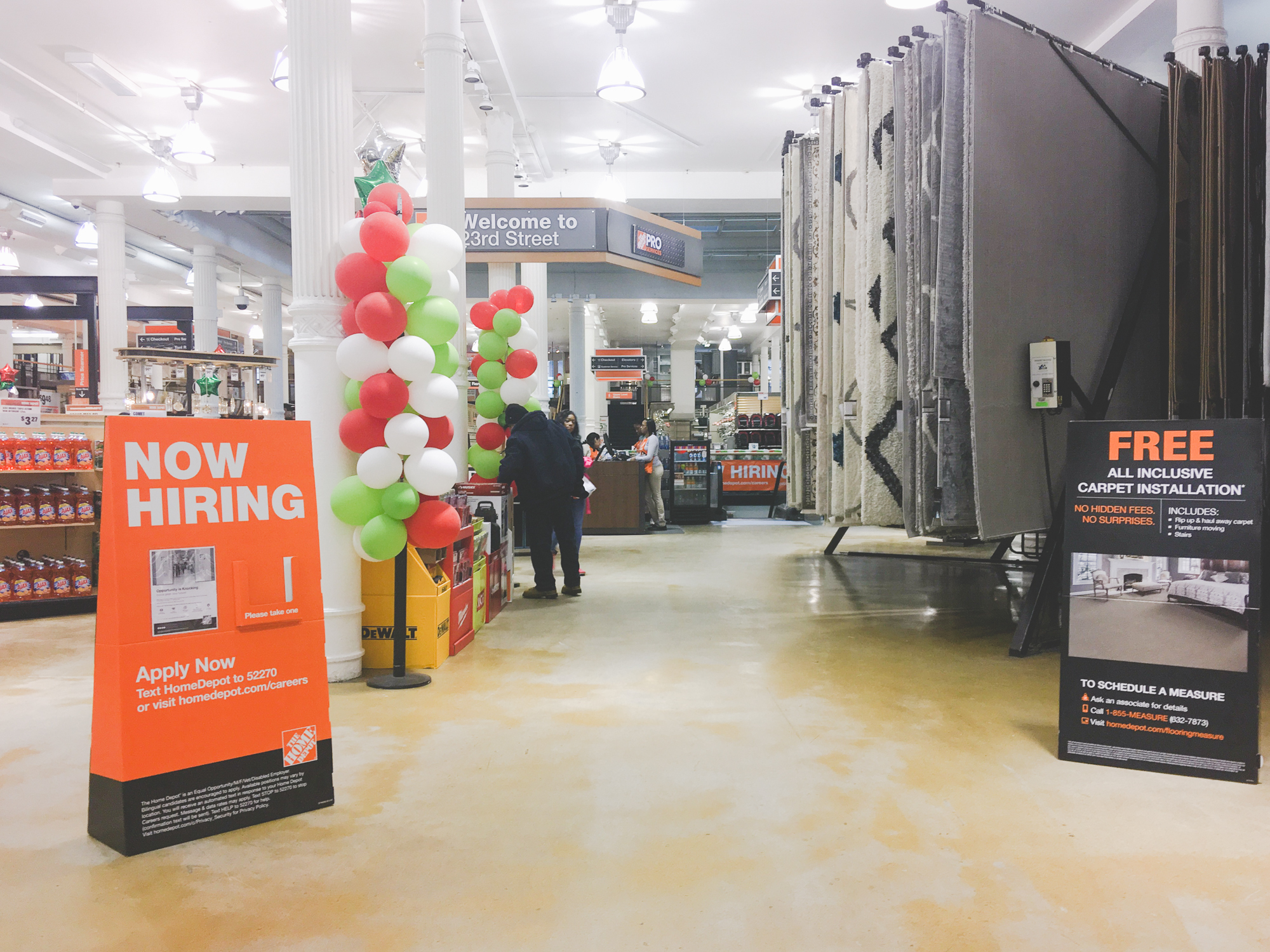 Brico Depot Store Beau We Shopped at Home Depot and Ace Hardware to See which Was A