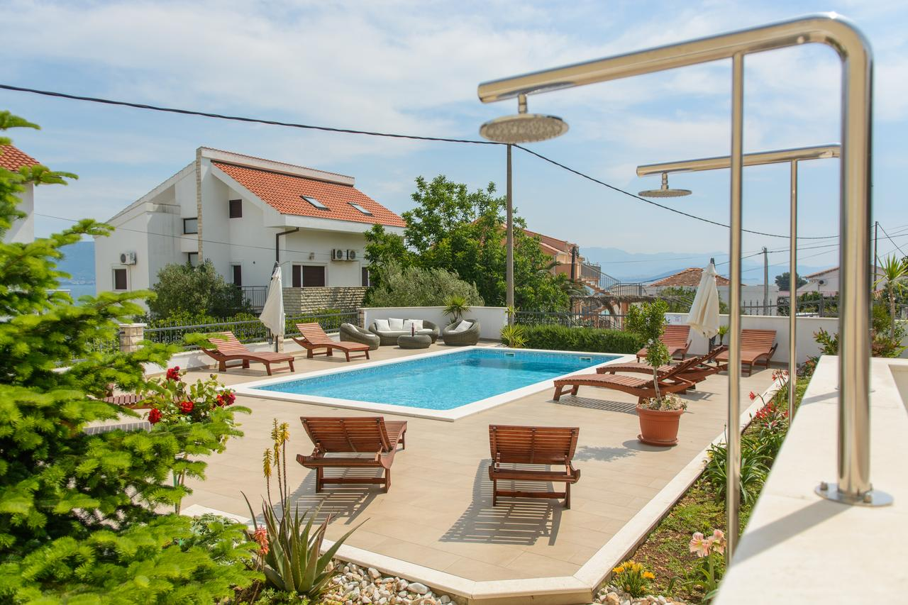 Brico T Nouveau Apartments Brico Trogir Croatia Booking