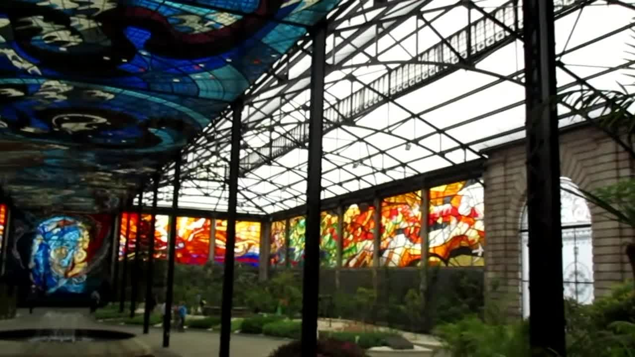 But Jardin Charmant File Cosmovitral Jard­n Botánico En toluca México Webm Of 38 Best Of but Jardin