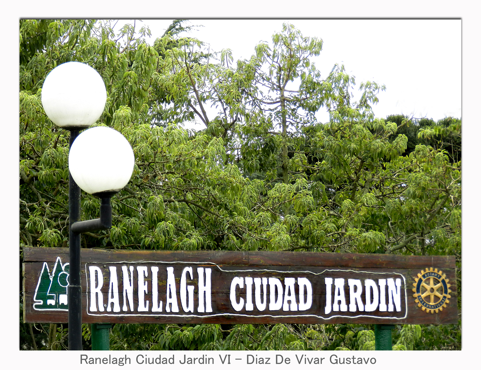 Ranelagh Ciudad Jardin VI Diaz De Vivar Gustavo