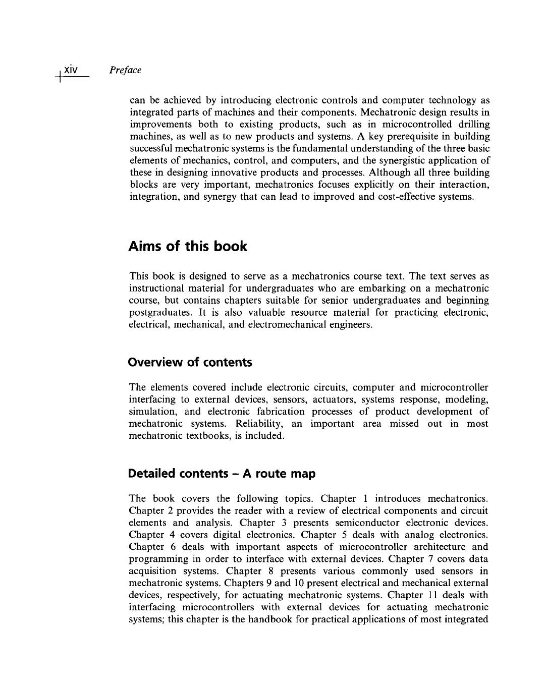 But Portes Les Valence Nouveau Mechatronics Principles and Applications Of 31 Luxe but Portes Les Valence