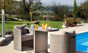 39 Luxe C Discount Table De Jardin