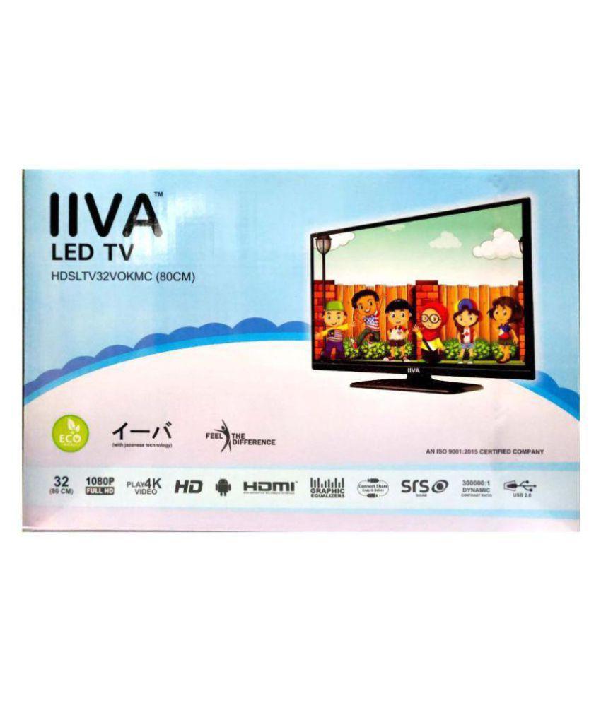 IIVA LED TV IIVA LED SDL 1 5c2ba