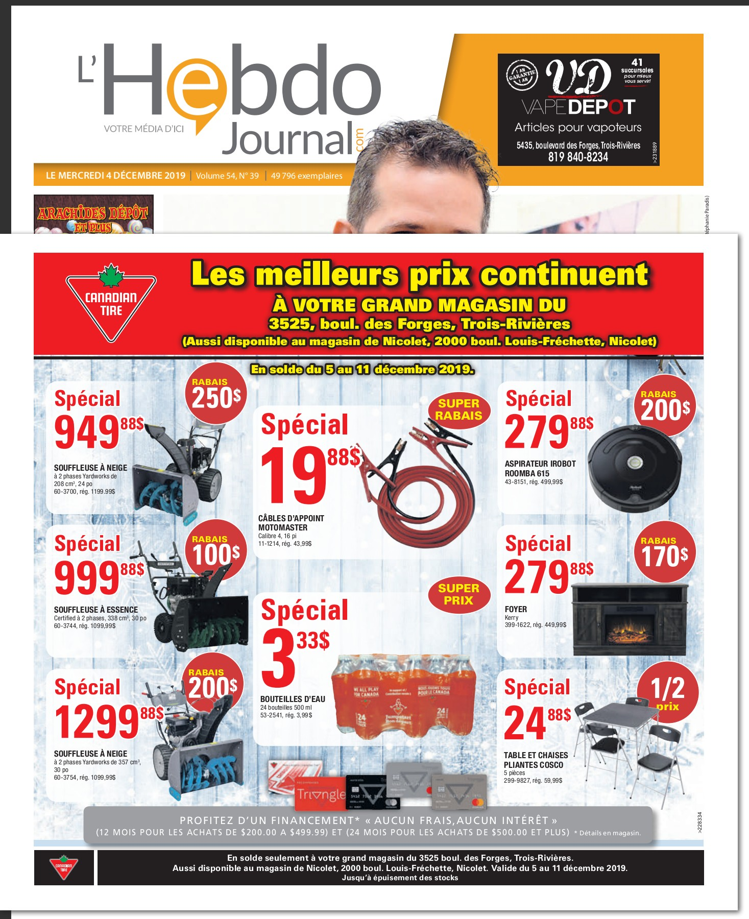 Cadeau Leclerc Génial Hj Pages 1 28 Text Version Of 37 Élégant Cadeau Leclerc