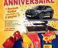 Carrefour Mobilier Luxe Carrefour Destreland Les Jours Anniversaire Du 27