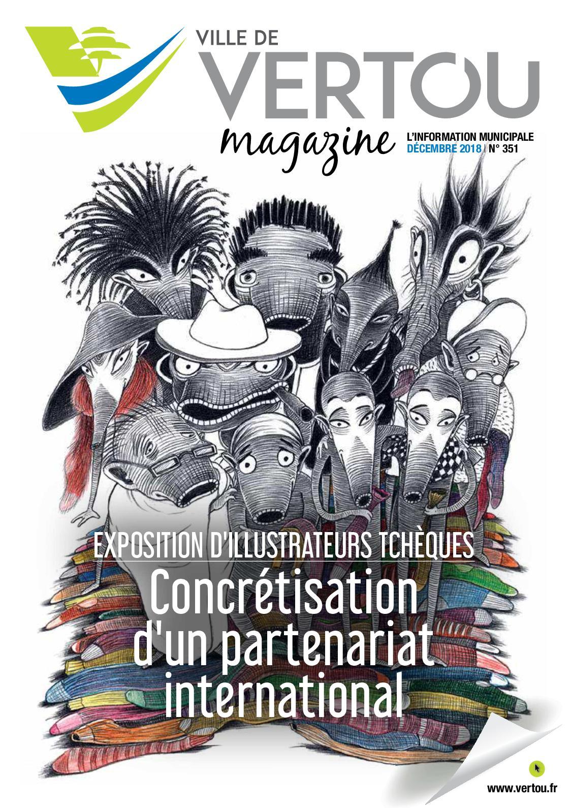 Carte Cadeau Leclerc Élégant Calaméo Décembre 2018 Vertou Magazine N°351 Of 32 Nouveau Carte Cadeau Leclerc