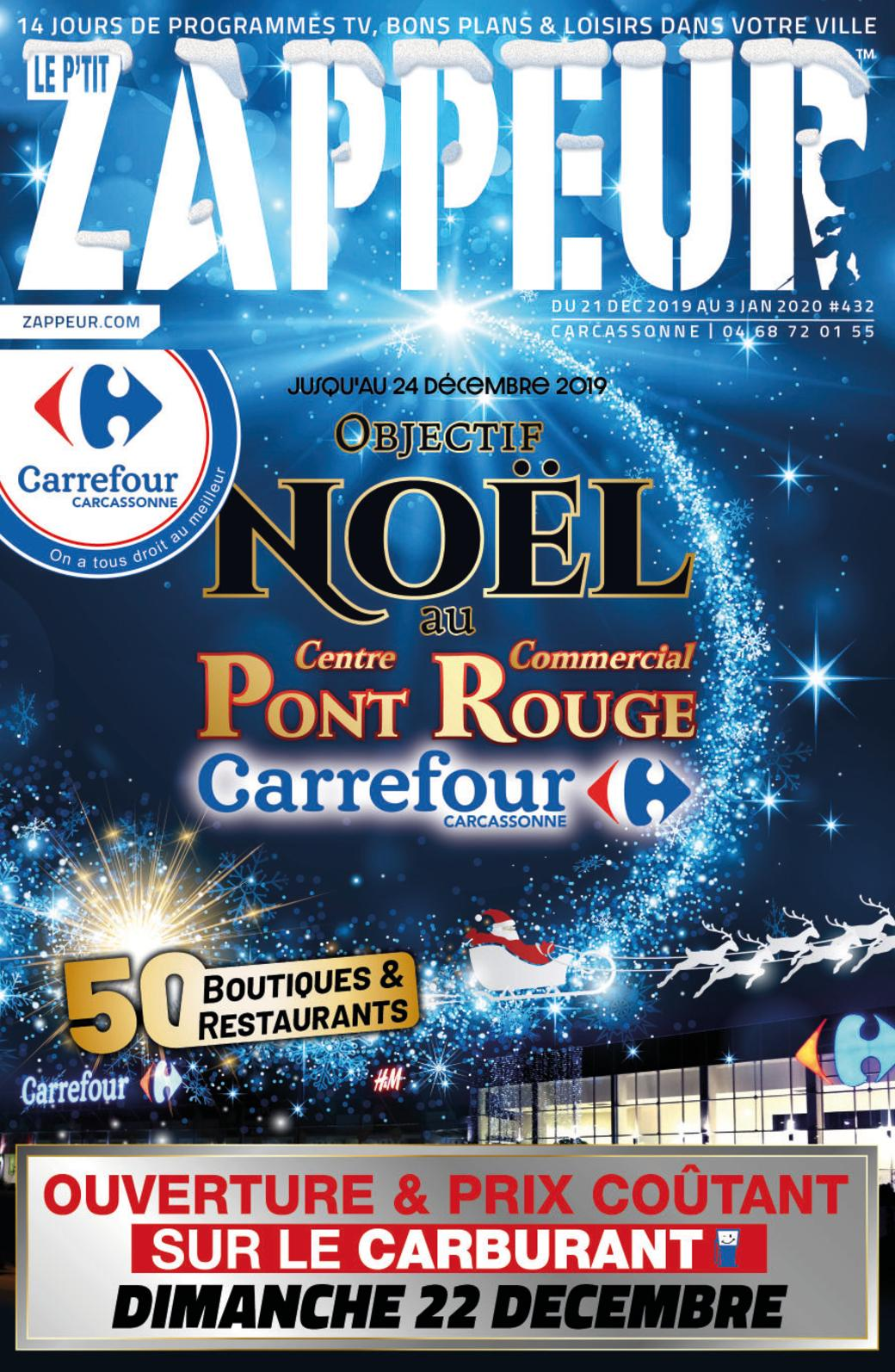 Carte Cadeau Leclerc Inspirant Calaméo Le P Tit Zappeur Carcassonne 432 Of 32 Nouveau Carte Cadeau Leclerc