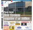 Carte Magasin Leclerc Génial Le Manic 12 Novembre 2014 Pages 1 50 Text Version