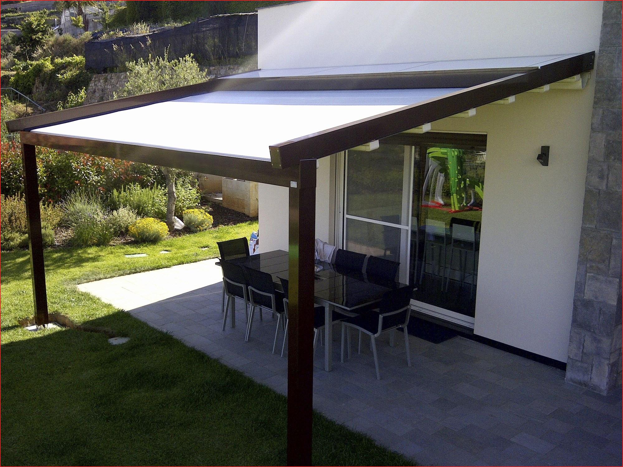 toile veranda toile d ombrage castorama of toile veranda