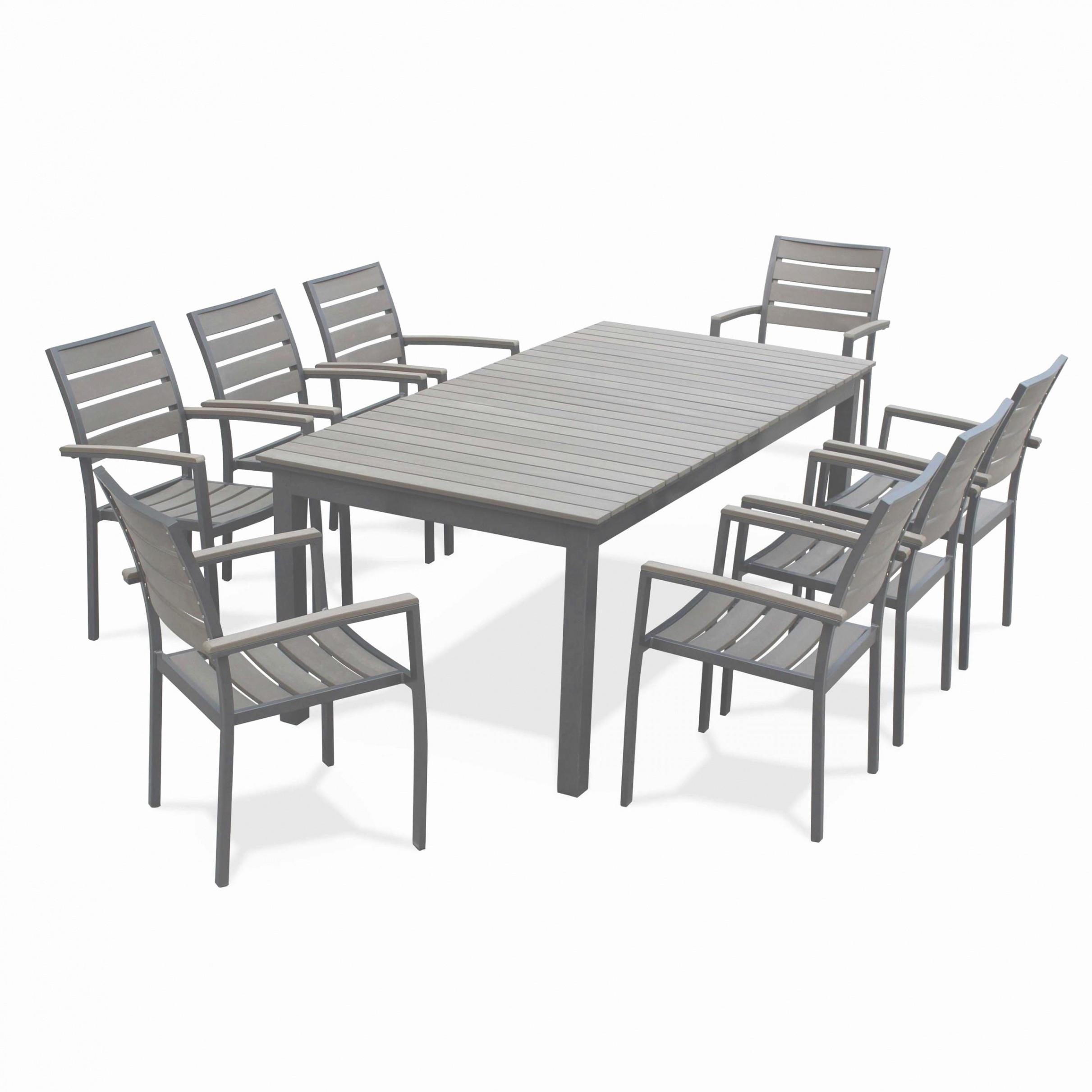 cdiscount table et chaise table jardin acacia laguerredesmots of cdiscount table et chaise