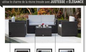 34 Génial Cdiscount Mobilier De Jardin