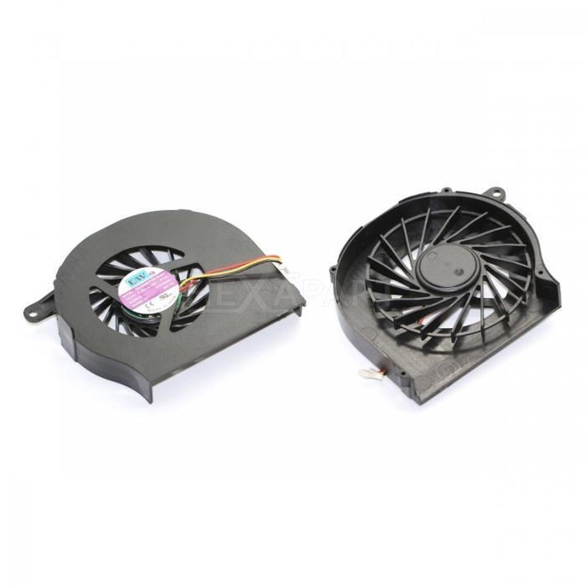 ventilateur pour hp g72 130sf fan
