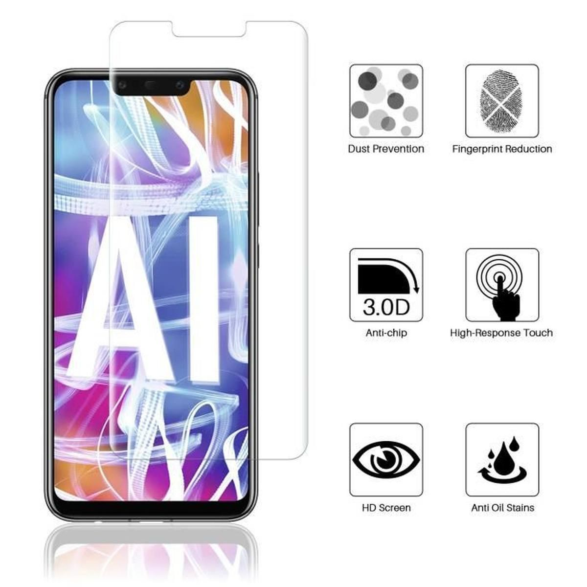 Cdiscount Smartphone Best Of Huawei Mate 20 Lite Vitre Protection D Ecran En Verre Trempé Incassable Lot De 2 Glass Of 32 Élégant Cdiscount Smartphone