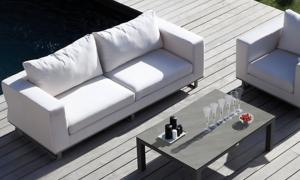 40 Unique Chaise De Jardin Blanc