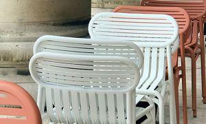 30 Nouveau Chaise De Jardin Couleur