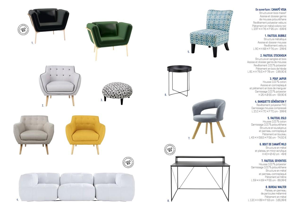 nouvelle collection slow winter conforama savly avec concernant fauteuil osier fauteuil osier conforama enfant avec 1 et enme de main 7 1267x911px en