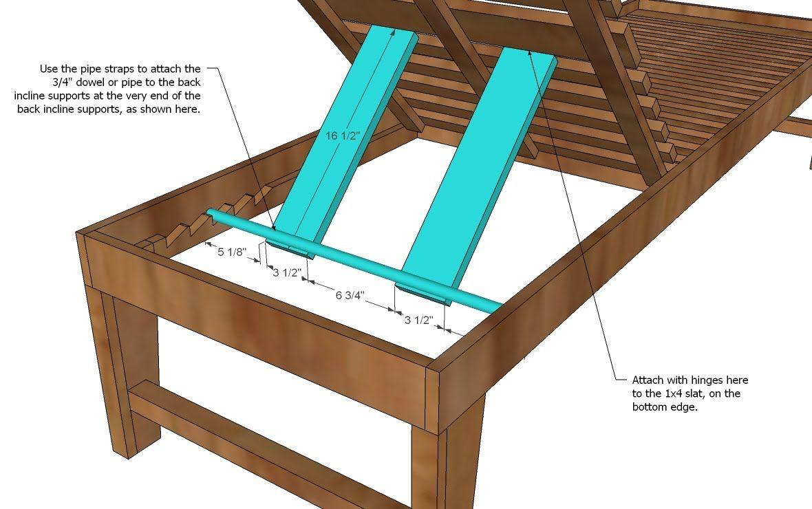 Chaise En Palette Plan Unique Bildresultat För Sunbed Wood Diy Of 38 Charmant Chaise En Palette Plan