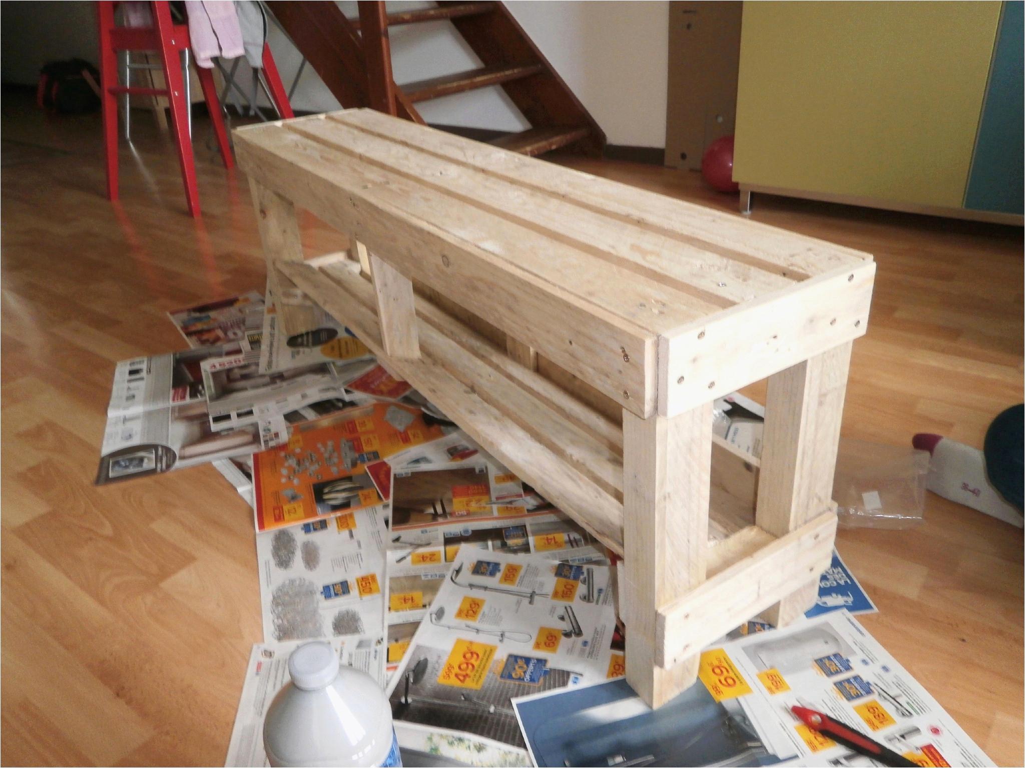 fabriquer un fauteuil en palette beau meuble en palette plan plan meuble palette impressionnant galerie of fabriquer un fauteuil en palette