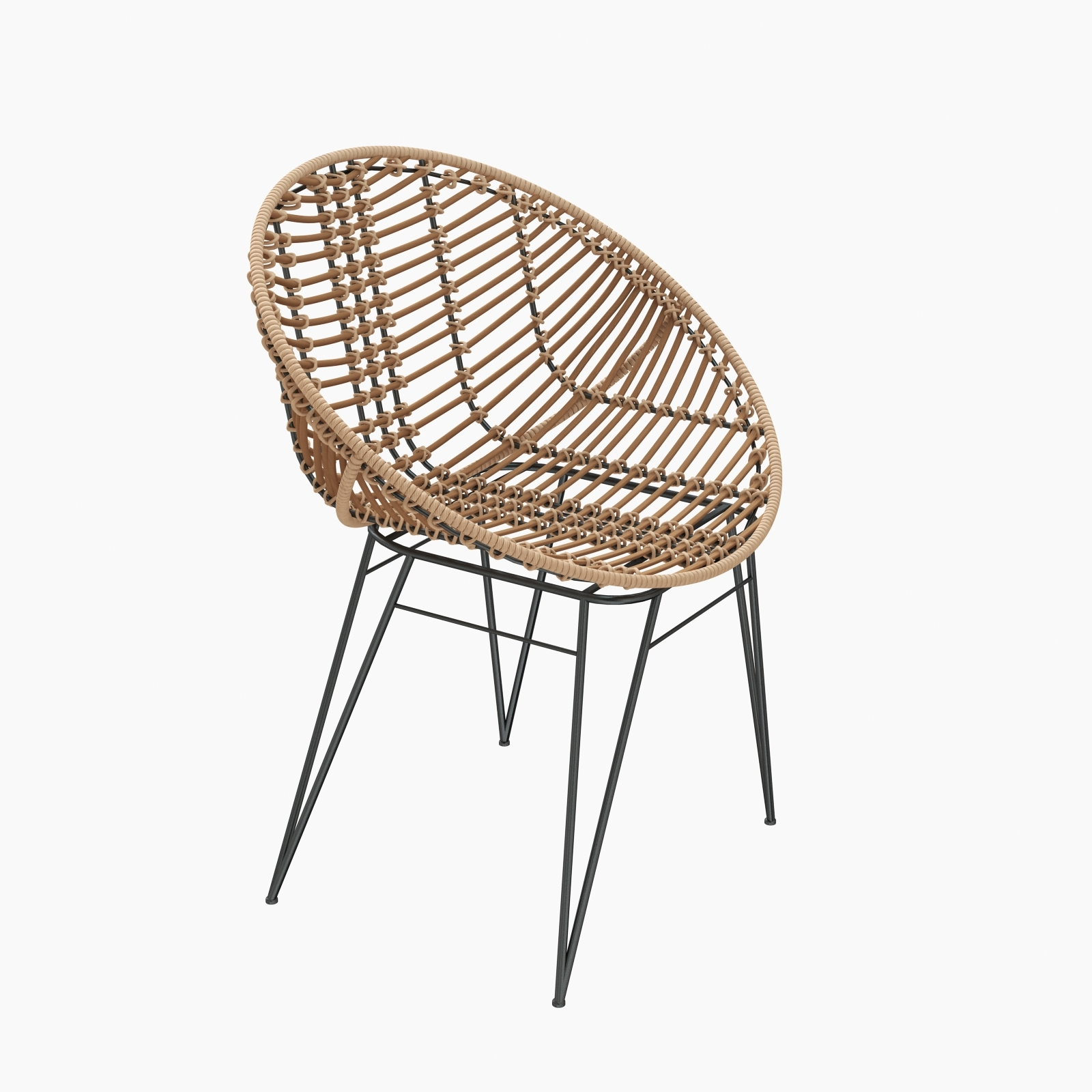 23 Inspirant Chaise Exterieur Metal