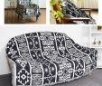 Chaise Pour Salon Nouveau Couvertures De Chaise De Salon Canapé Canapé Géométrique Boh¨me Couverture Couverture