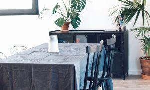 35 Unique Chaise Pour Table Ronde