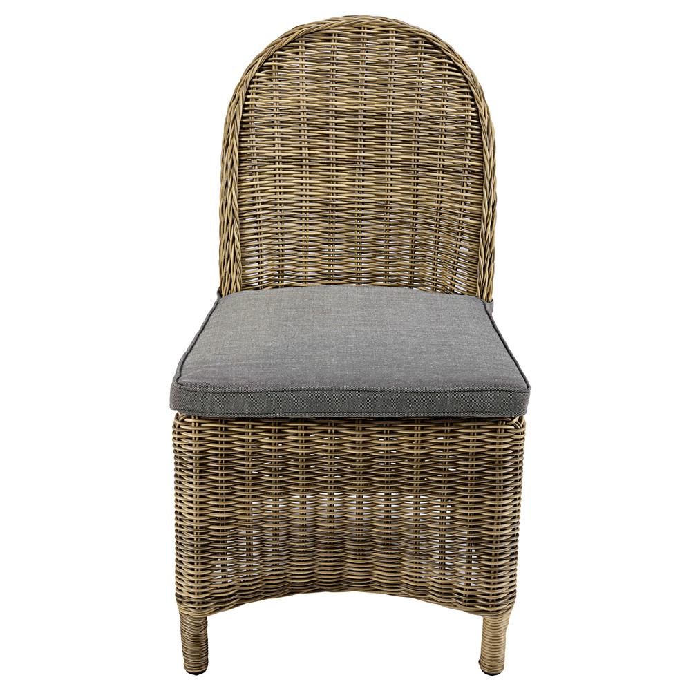 maisonachat acheter=fauteuil chaise résine tressée