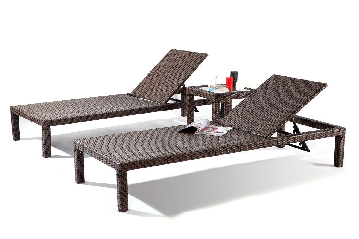 chaise longue transat pas cher chaise longue pliante bois