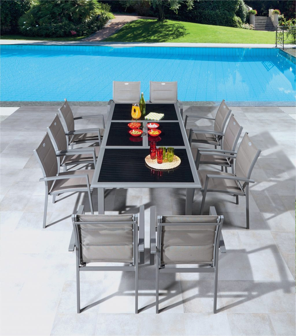 table basse jardin castorama elegant exterieur table jardin aluminium extensible chaise promo tables of table basse jardin castorama